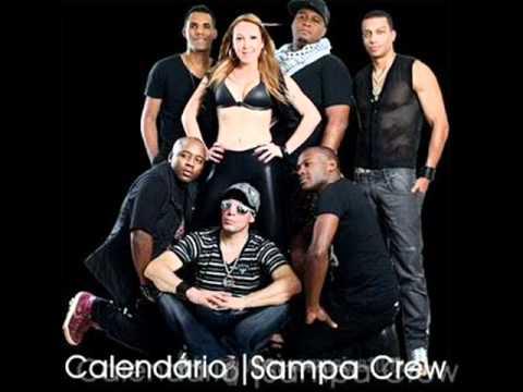 Sampa Crew - Calendário [Nova Musica]