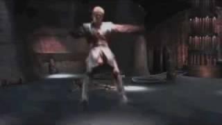 Psycho Wars - Andreas Yoda !