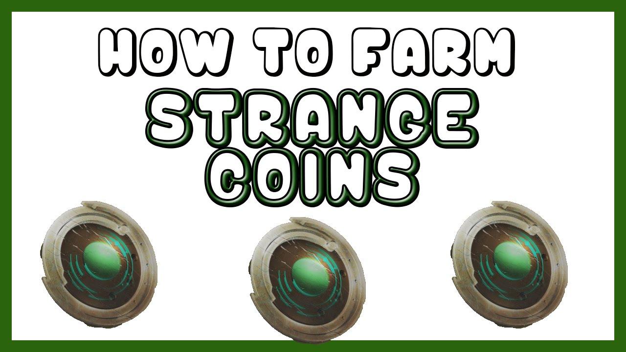 Strange coins farming how to how to farm strange coins