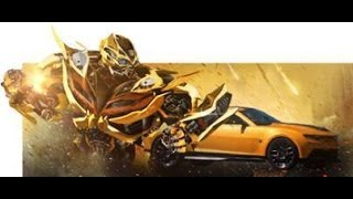 Transformers 4 Age Of Extinction - Soundtrack Heroes Return FAN MADE
