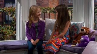El Mundo De Riley - Riley y Maya se conocen. Girl Meets Bay Window 2x29