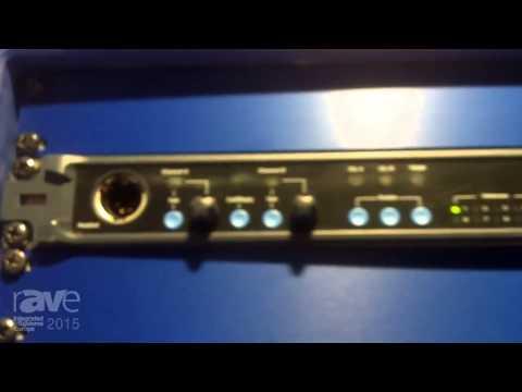 ISE 2015: Clear-Com Features FreeSpeak II Wireless