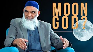 Video: Is Allah the Moon God? - Shabir Ally