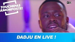 Dadju - Jaloux (Live @TPMP)