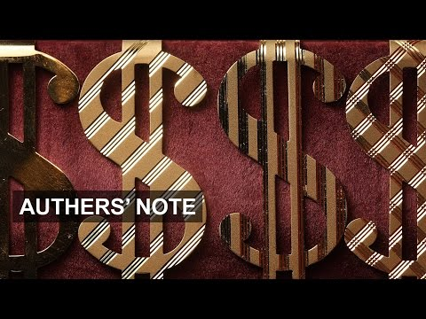 The ever weaker dollar | Authers' Note