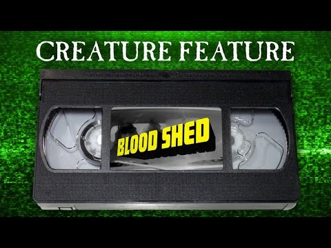 Creature Skateboards: Bloodshed