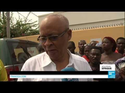 Burundi : un juge de la Cour constitutionnnelle en fuite au 9è jour de contestation dans le pays