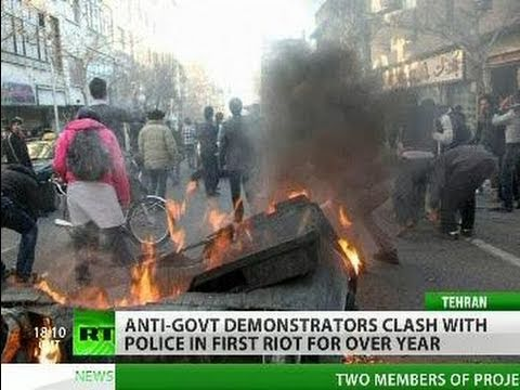 Tahrir Today, Tehran Tomorrow: Next revolution planned in Iran?
