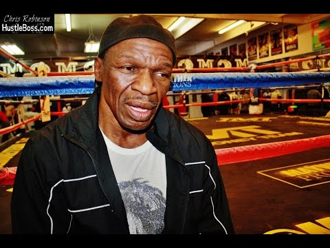 Floyd Sr. admits he is tired of the Mayweather vs. Pacquiao talk and rumors