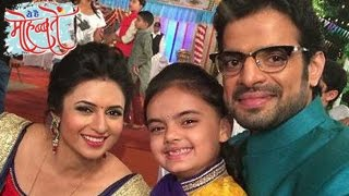 Yeh Hai Mohabbatein 22nd January 2015 FULL EPISODE | Ruhi takes a STAND for Ishita