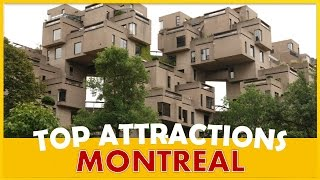 Visit Montreal, Canada: Things to do in Montreal - Sin City
