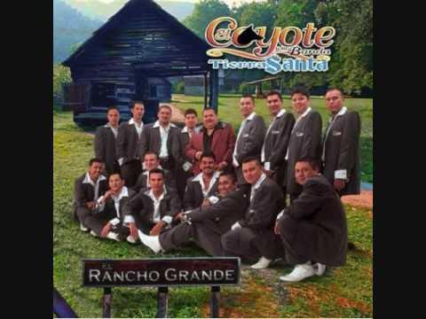 el aguila real El Coyote y su Banda Tierra Santa