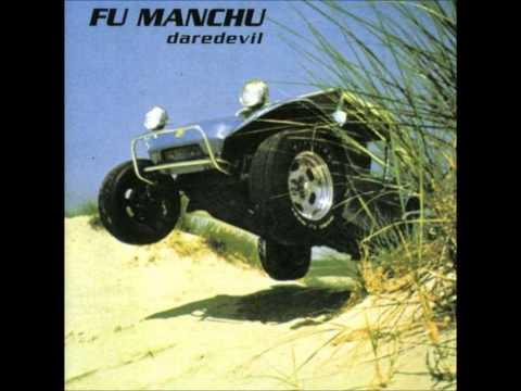 Fu Manchu - Coyote Duster