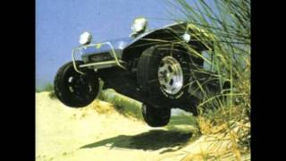 Watch Fu Manchu Coyote Duster video