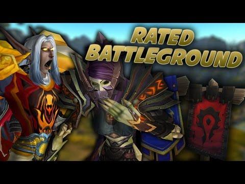 rated battleground matchmaking