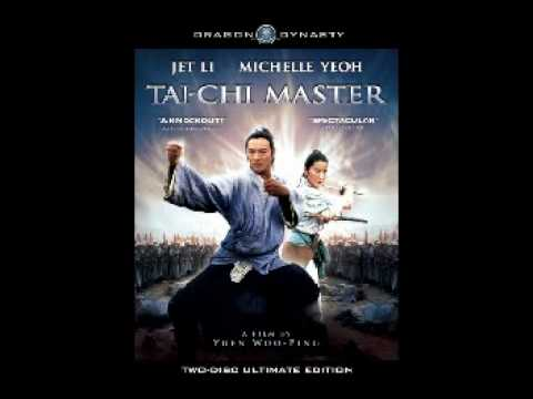 tai chi master sound track - the first sight of taichi Image 1
