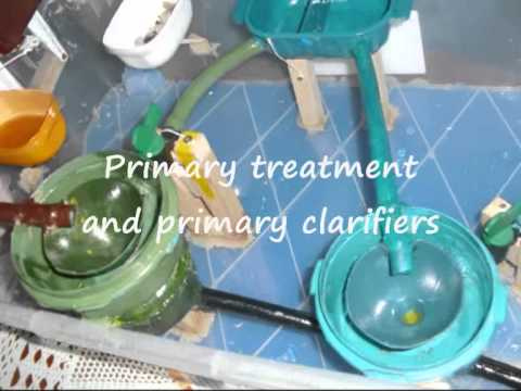Water pollution episode 3 Making a model of a sewage treatment plant.mp4