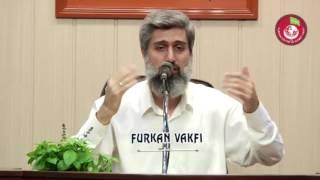 JENERİK | Cehennem de Konuşmaktadır. | Alparslan KUYTUL Hocaefendi