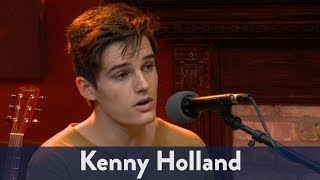 "Kenny Holland Performs ""Matter To You"""