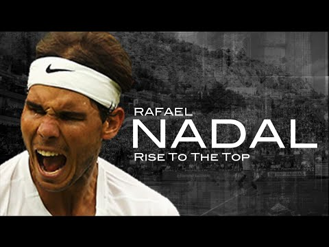 Rafael Nadal - Rise To The Top // 2016 ᴴᴰ