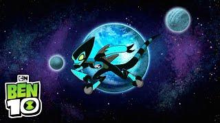 Ben 10 | Alien Worlds: XLR8 | Episode 14 | Cartoon Network