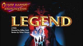 LEGEND (1985) Retrospective / Review