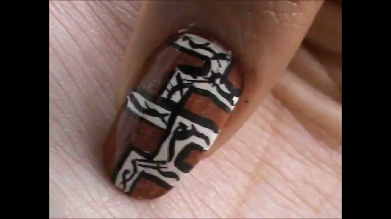 Images Of Easy Nail Art For Teenagers Spacehero