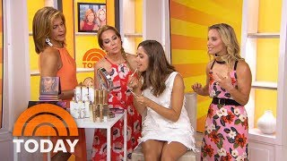 Beauty Expert Jenn Falik Shows How To Keep Your Summer Glow Going Into The Fall | TODAY