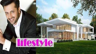 Atif aslam Income,Atif aslam Cars, Houses & charitys,Atif aslam Luxurious Lifestyle and Net Worth