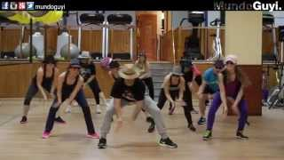 """Uptown Funk"" (Mark Ronson feat Bruno Mars) MundoGuyi Coreografias"