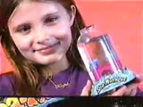 Official: How to Create, The Amazing Live Sea-Monkeys