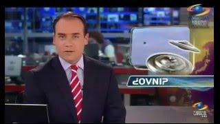 UFO Colombia News - OVNI  Santander