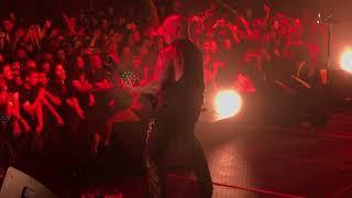 Slayer-hell awaits-San Diego 5/10/18