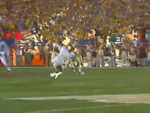 Boston College Eagles Football 2009 Preview Video Video