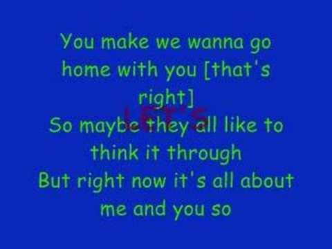 Craig David - Hot Stuff Lyrics