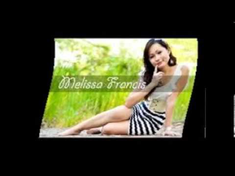 Lagu baru Melissa Francis ti diambi ari album HUJAN+PERENING.