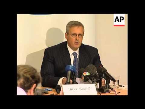WRAP EU fines Intel 1.06 billion euros for monopoly abuse, Intel reax, file, rival reax