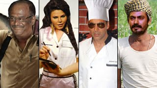 Bollywood Actors Odd Jobs – Akshay Kumar, Rajnikanth, Rakhi Sawant & MORE!
