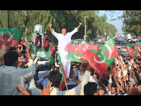 media banay ga nia pakistan by atta ullah khan song for