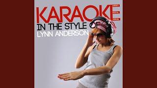 Blue Bayou Karaoke Version
