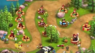 Игра коровы против пришельцев прохождение 30 уровень