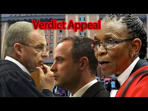 Oscar Pistorius verdict appeal: 9 December 2014