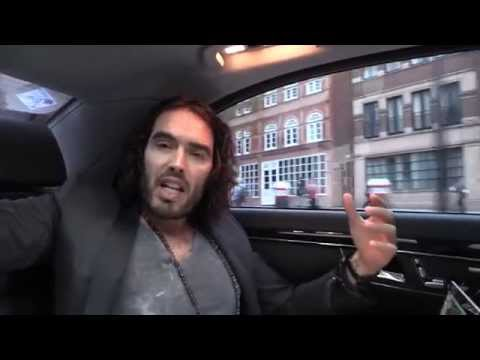 Do We Have The Democracy Hong Kong Want? Russell Brand The Trews (E157)