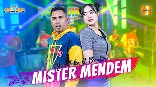 Download lagu Yeni Inka ft Brodin New Pallapa - Mister Mendem ( Live Music)