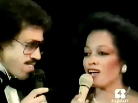 Diana Ross & Lionel Richie - Endless Love Music Videos