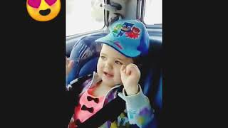 Baby Shark | Dancing On The Car | Songs For Kids