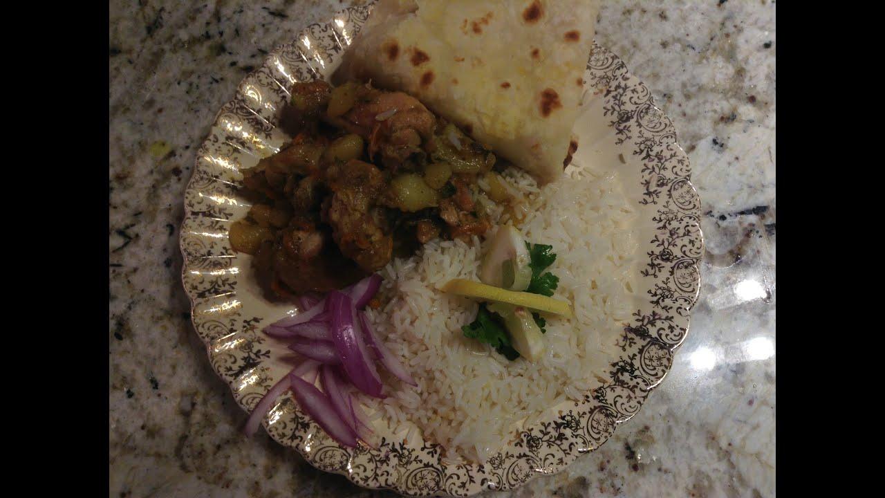 Курдская кухня рецепты