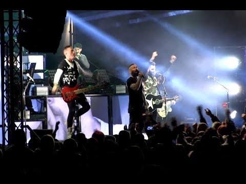 Koncert – A Kowalsky meg a Vega zenekar lépett fel városunkban