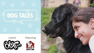 Dog Tales | Video about Dogs in ISL | Video for Deaf | BleeTV