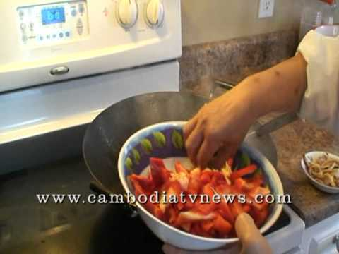 Cambodia Khmer Cook Cambodian Music Song News